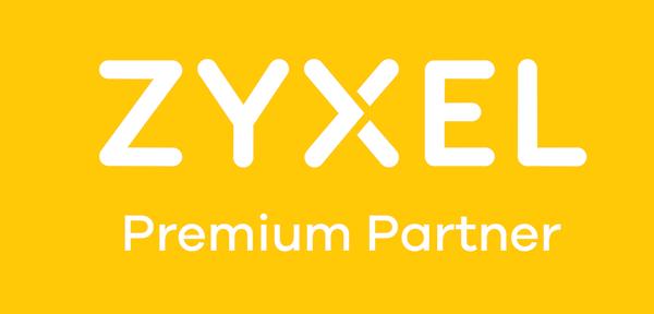 ZyXEL's logo