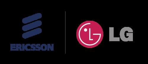 ericsson Lg logo