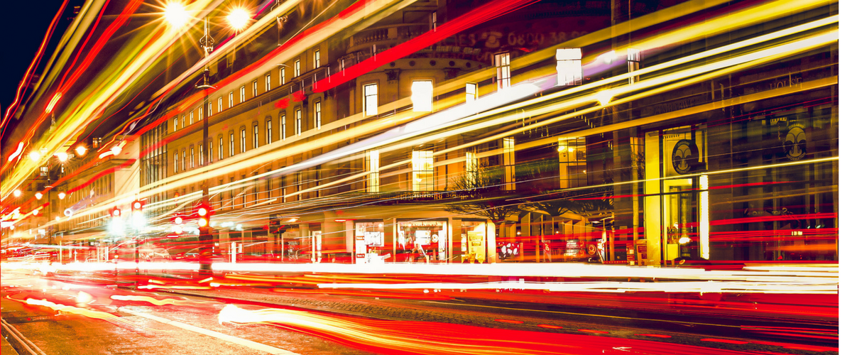 How to optimise your company's broadband speed