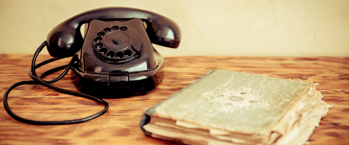 Are desktop phones redundant?