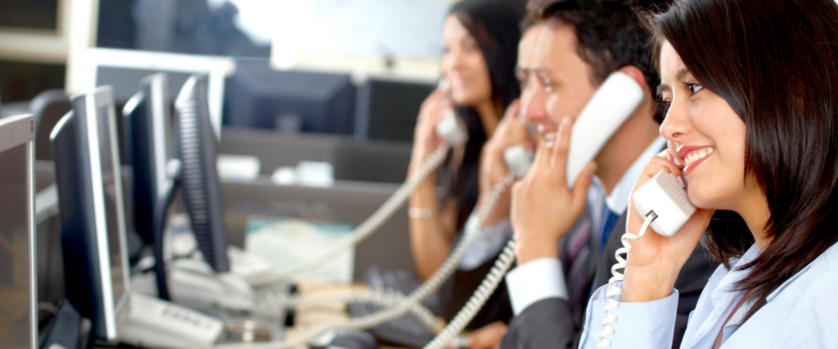 How to choose the best business phone service