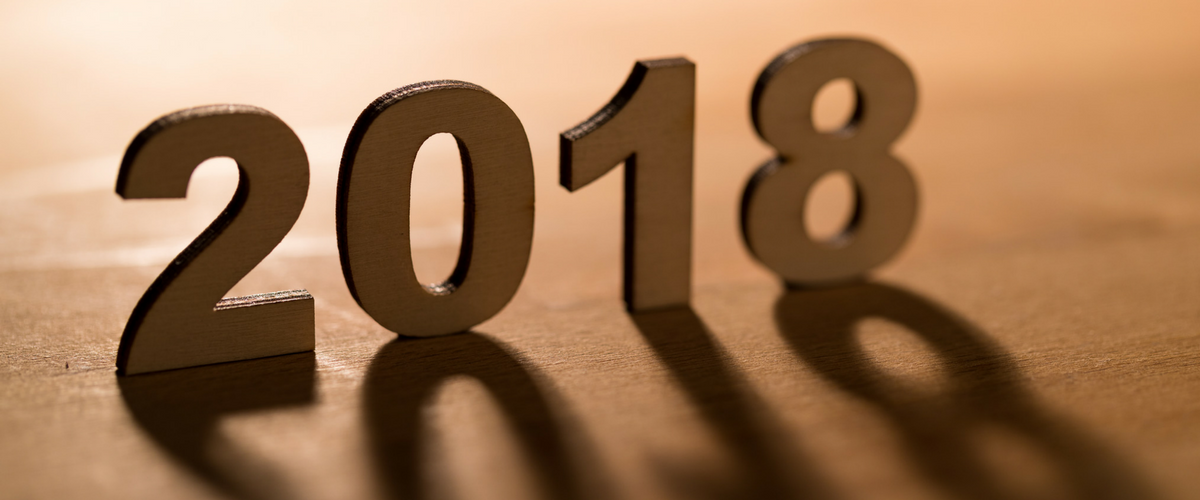 Predictions for the telecom industry in 2018