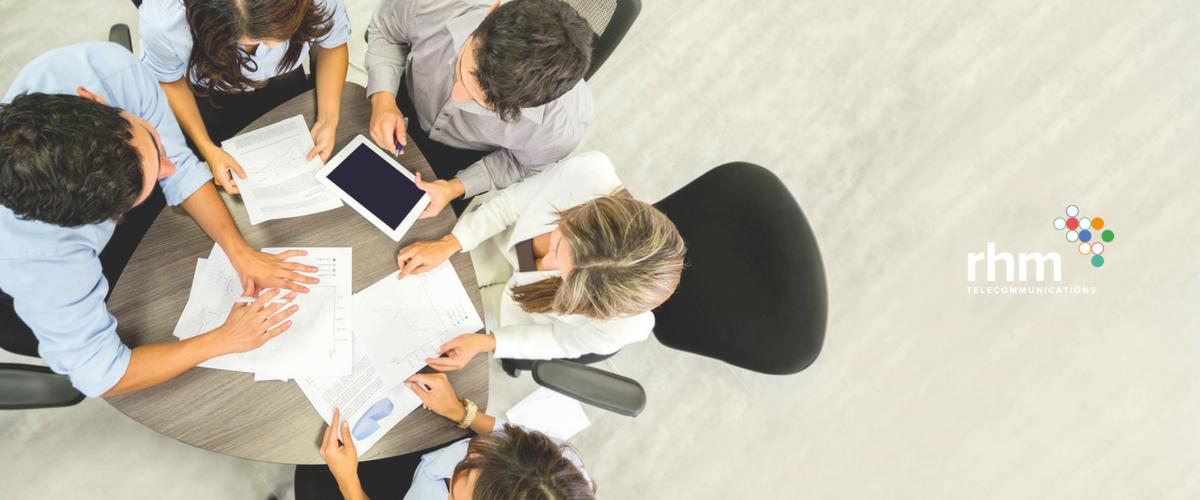 ips to maximise communication within businesses