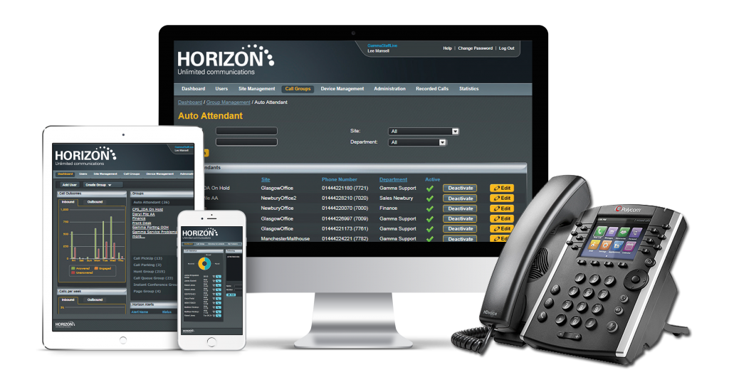 What is Horizon and how will it benefit your business?