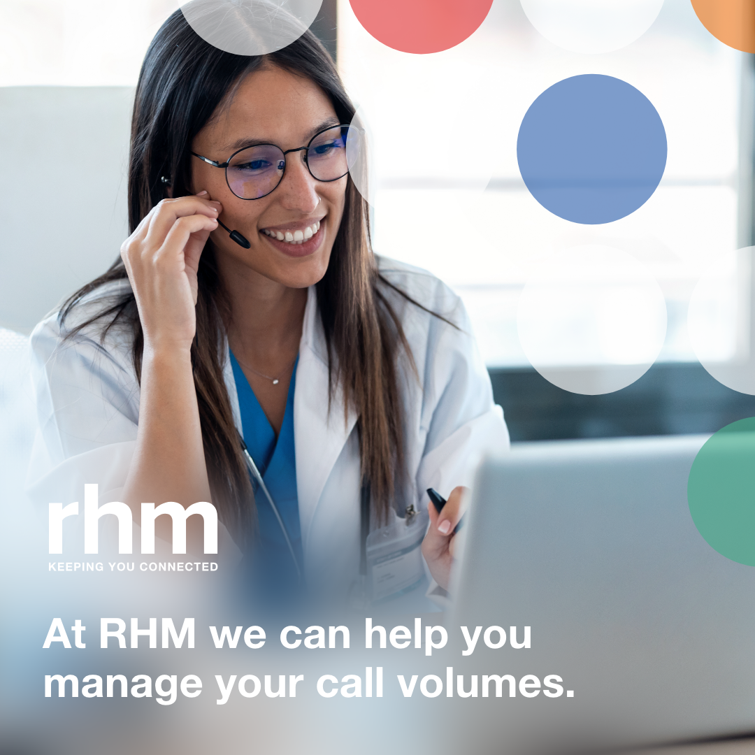 Healthcare call volumes blog