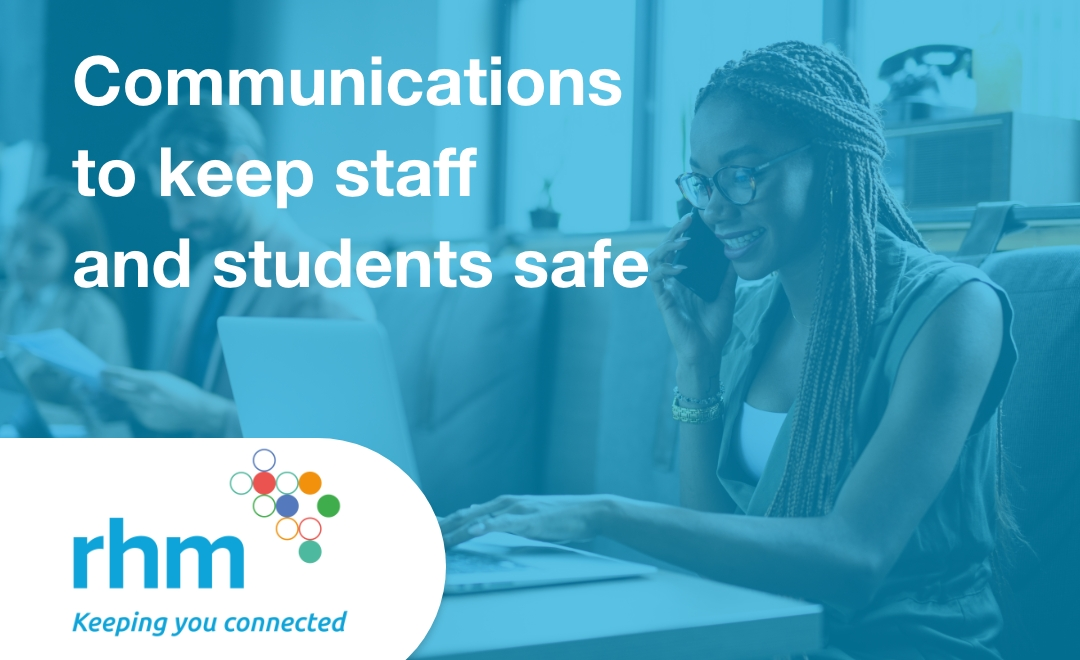 Staff and student safety blog
