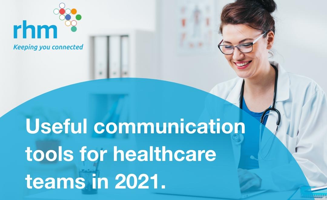 Healthcare 2021 blog
