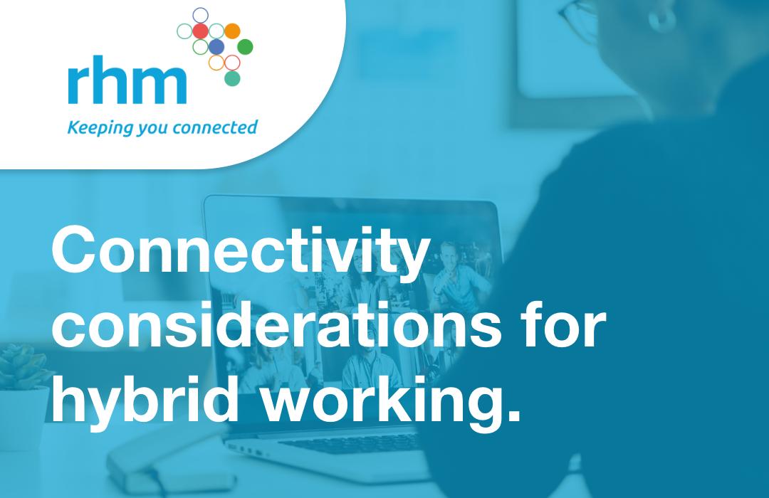 Connectivity blog